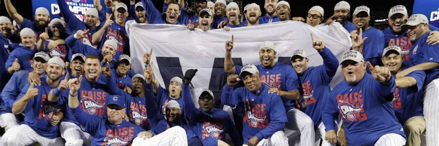 Top 2016 World Series Betting Props