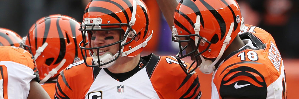 Are the Bengals a safe bet against the Redskins in Week 3 of the NFL Preseason?