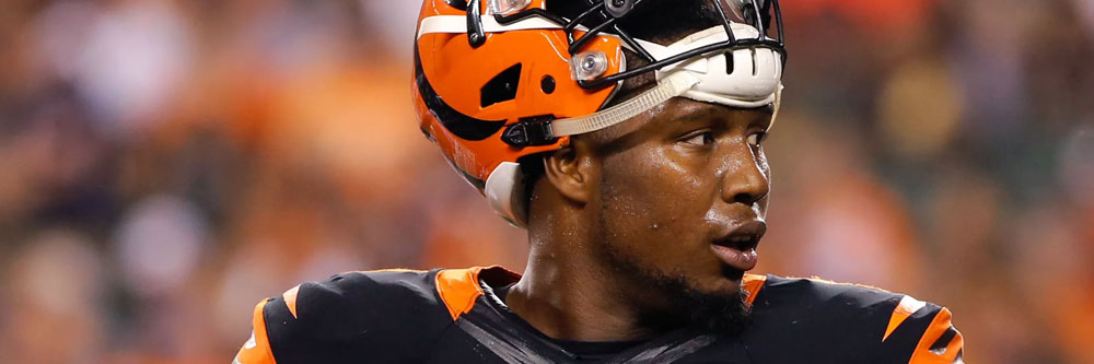 NFL Betting Wild Card: Players Who Will Shine for the Bengals