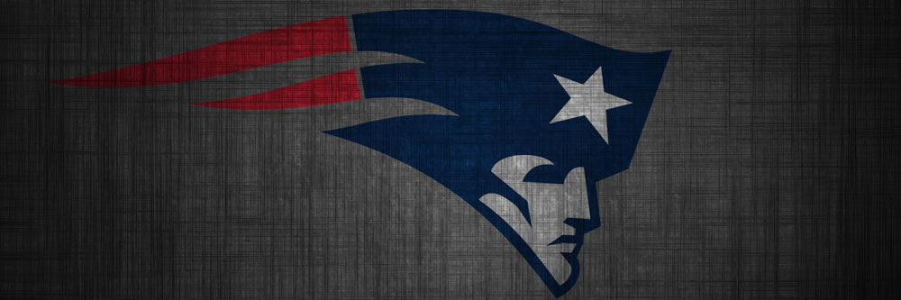 New England has a rock solid offense, led by Tom Brady.