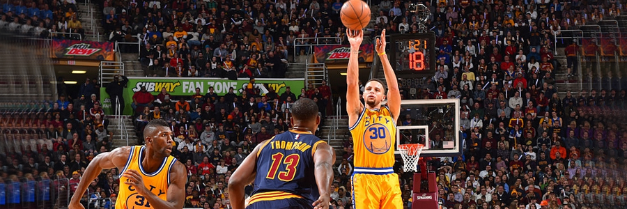 Golden State vs Miami Pro Hoops Odds