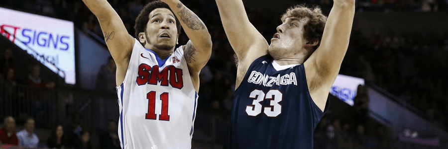 Just because SMU isn't going to the playoffs that doesn't mean they can't play ball.