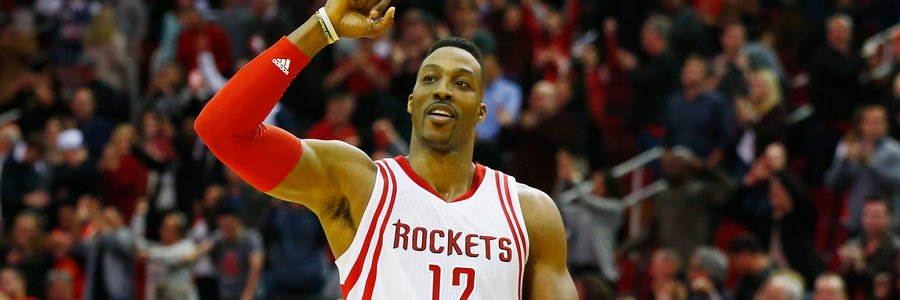 Houston at Golden State NBA Spread