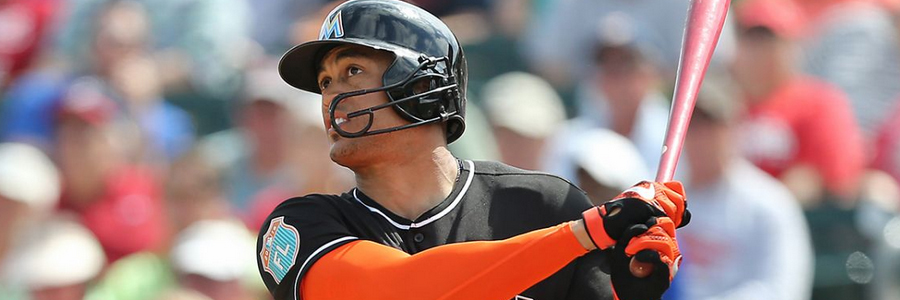 Giancarlo Stanton has become a top MLB player.