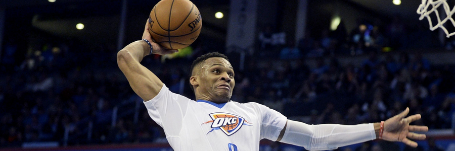 NBA Playoff Preview Why You Should Bet on Oklahoma City