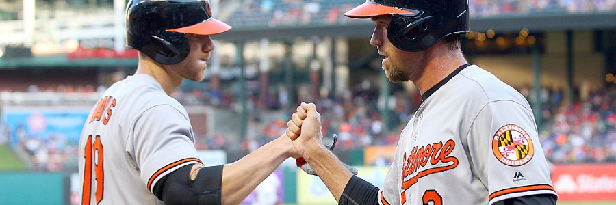 Are the Orioles a safe MLB betting pick against the Cardinals on Friday?