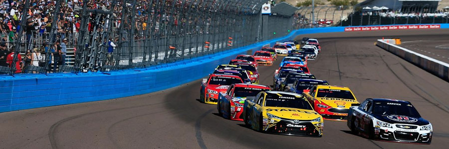 2018 TicketGuardian 500 Betting Preview