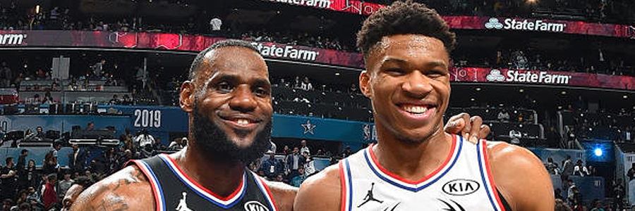 2020 NBA All Star Game