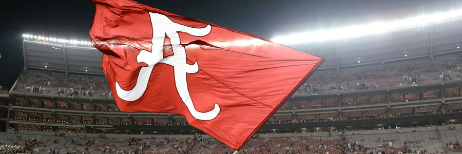 Why Bet on Alabama to Win the 2018 NCAAF Championship?