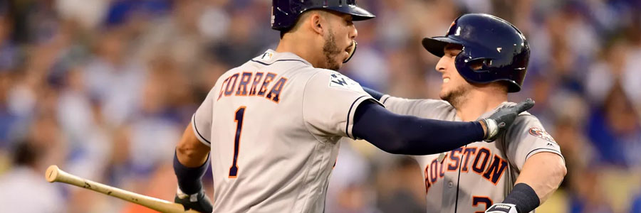 World Series Game 4 Betting Preview & Expert Pick.