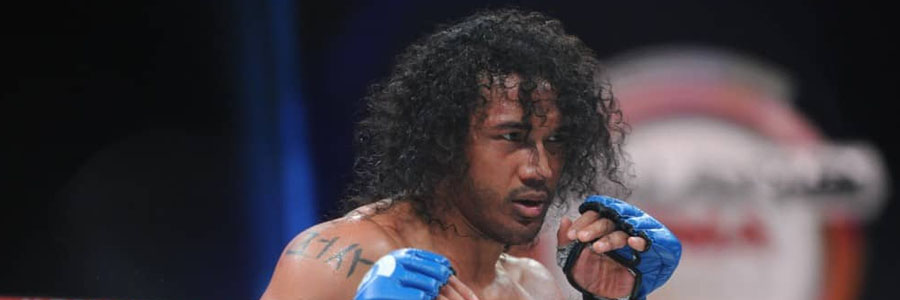 Benson Henderson is one of the favorites to win the Bellator 208.