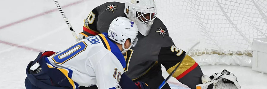 The Blues are favorites at the NHL Odds to win the Western Conference.
