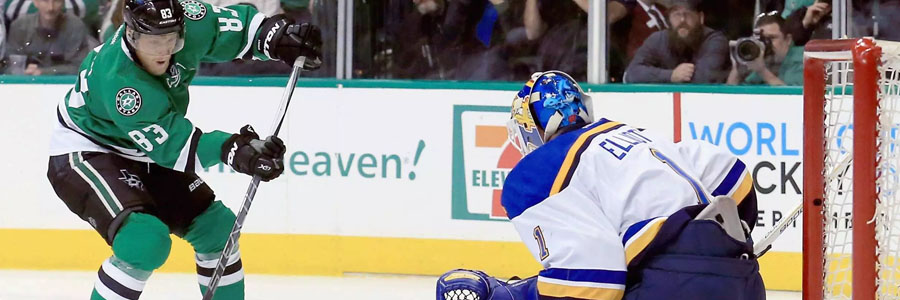 Stars vs Blues 2019 Stanley Cup Playoffs Odds & Game 7 Pick.