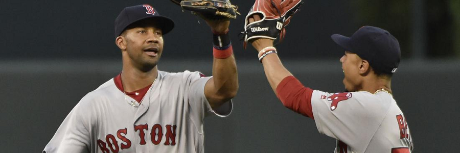 Are the Red Sox a safe bet to beat the Blue Jays?