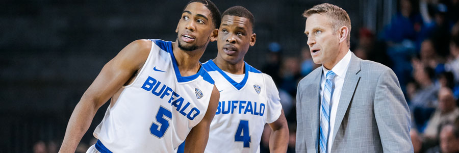 Unranked Teams that Could Become 2019 March Madness Betting Darlings.