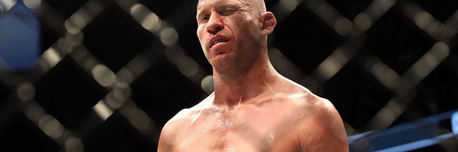 Donald Cerrone is one of the favorites to win at the next UFC Fight Night.