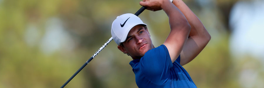 Cameron Champ & Kevin Kisner are favorites to win the 2018 QBE Shootout.