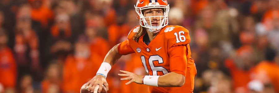 Why Bet on the Clemson Tigers to Win the 2019 National Championship?