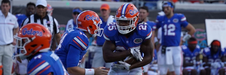 While Florida will defend at times, they are going to have a tough time scoring. this college football season .