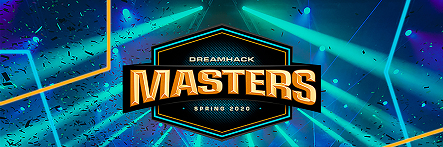 Counter Strike DreamHack Masters EU – May 28 matches