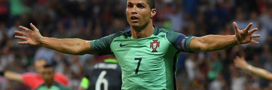 Why You Should Bet on Portugal to Win EURO 2016