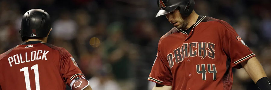 The Diamondbacks could beat the MLB Odds to win it all.