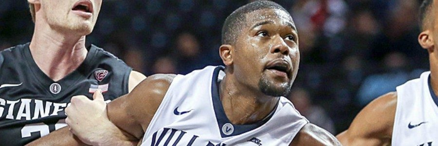 FEB 21 - Butler At Villanova Lines, Betting Pick & TV Info