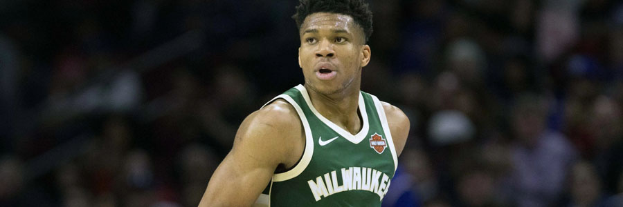 Top NBA Betting Picks of the Week – January 6th Edition.