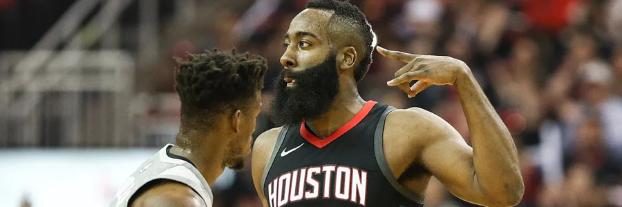 Updated NBA Championship Odds – April 16th Edition