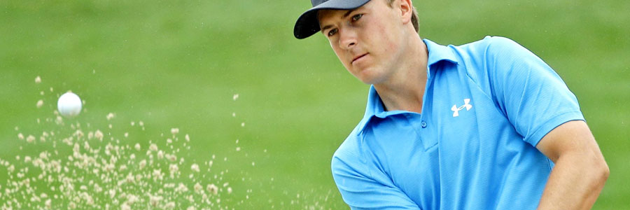 Jordan Spieth is one of the Golf Betting favorites to win the 2018 Memorial Tournament.