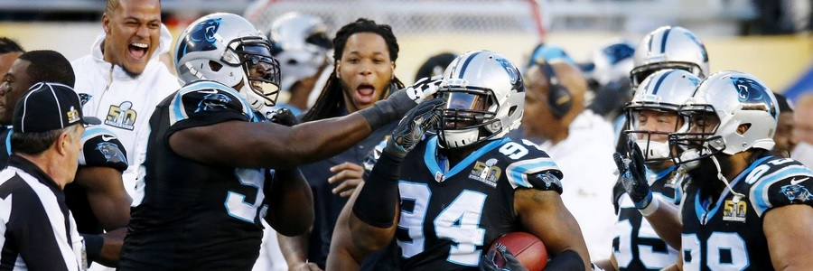 Are the Panthers a safe bet in NFL Week 4?