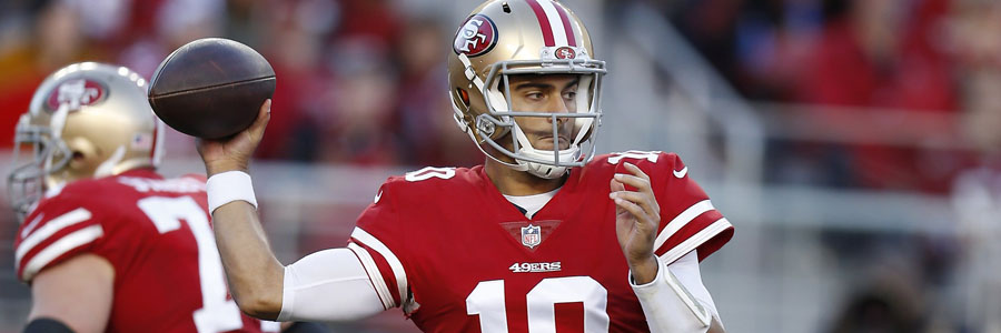 Packers vs 49ers 2020 NFC Championship Game Odds, Preview & Pick.