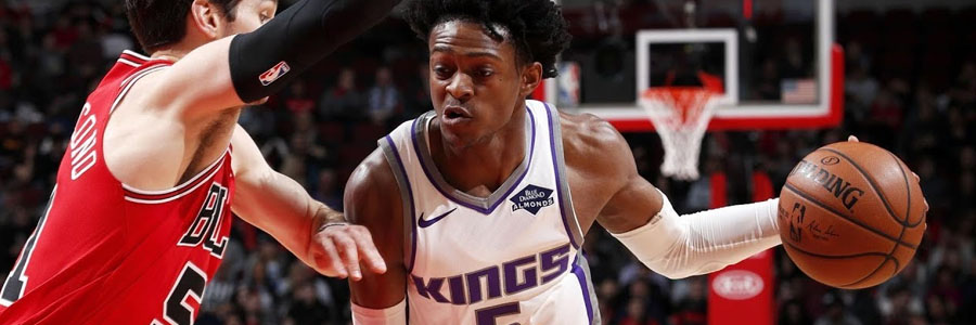 Top NBA Betting Picks of the Week - February 18th Edition.