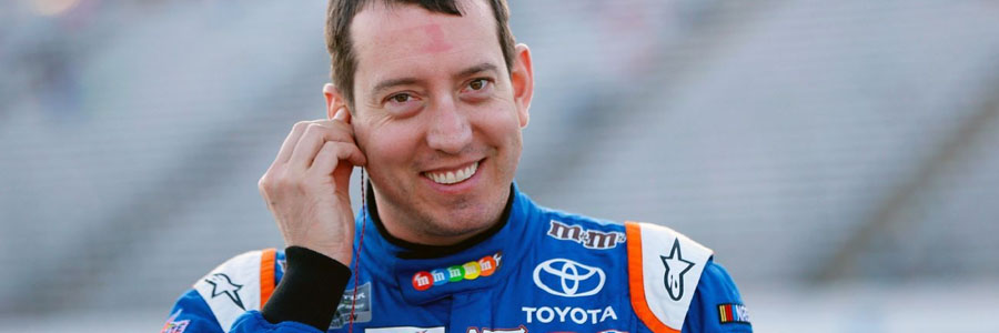 NASCAR Betting Preview & Expert Pick: Toyota Owners 400