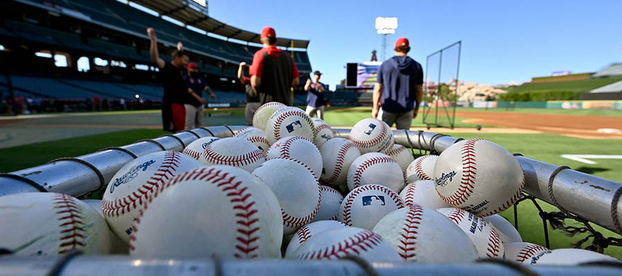 MLB Betting: 2021 All-Star Game & Home Run Derby Preview