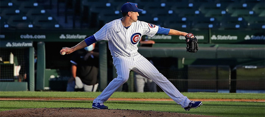 MLB Betting: Brewers vs Cubs odds