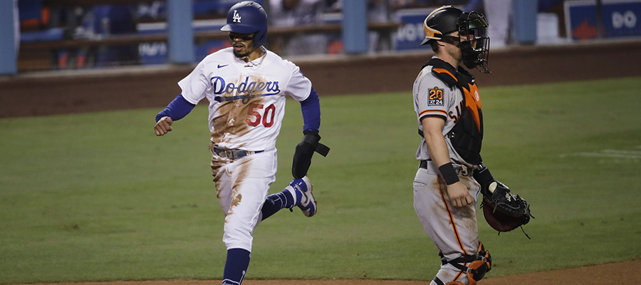 MLB Betting Giants vs Dodgers Series Preview