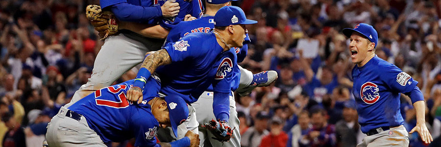 MLB National League Pennant Odds & Predictions