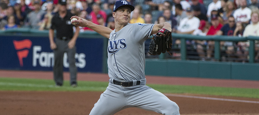 MLB: Rays v Blue Jays Series Betting Preview