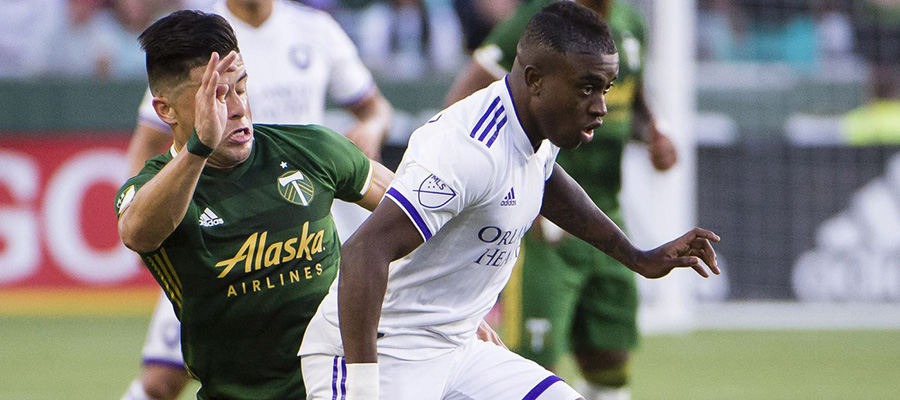 MLS Betting: Orlando City SC v. Portland Timbers Preview