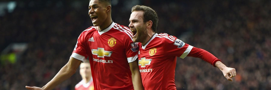 Manchester United vs Leicester City English Premier League Odds & Prediction.