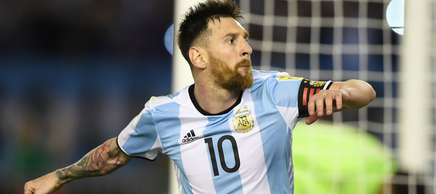 2018 World Cup Betting Preview: Day 13.