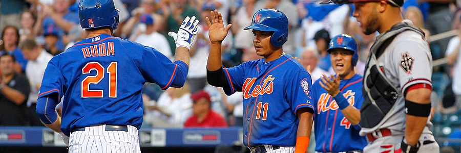 NY Mets are MLB Betting Underdogs for this matchup against the Nationals.