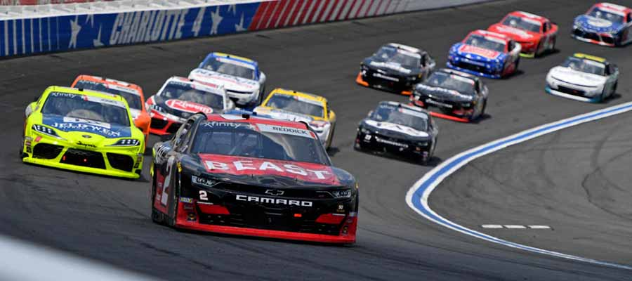 Cup Series Bank of America ROVAL 400