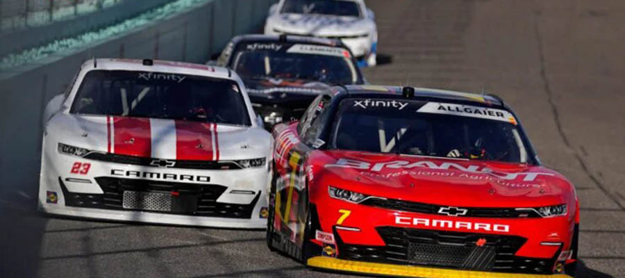 NASCAR Xfinity Series: Cook Out 250 Betting Analysis