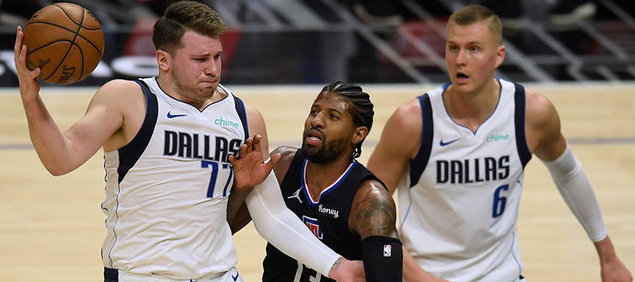 NBA 2021 Playoffs Betting: Western Conference Matches to Wager On June 2nd