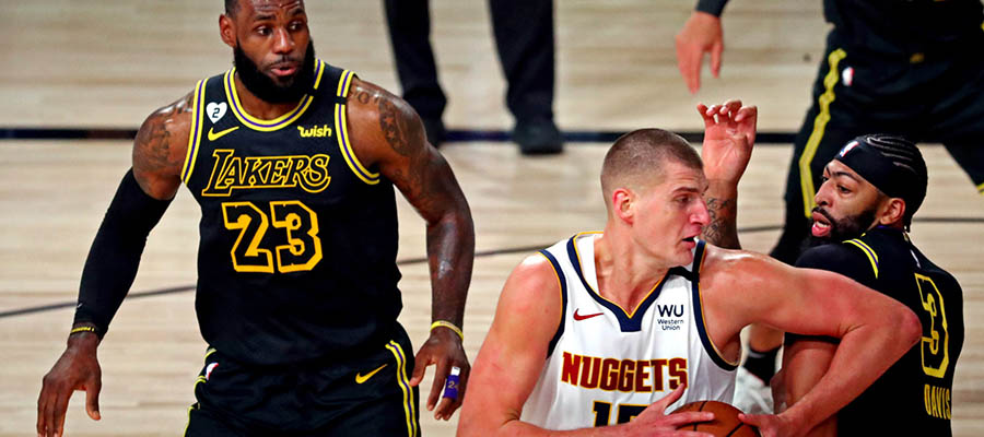 NBA Betting: 2020 Conference Finals Analysis