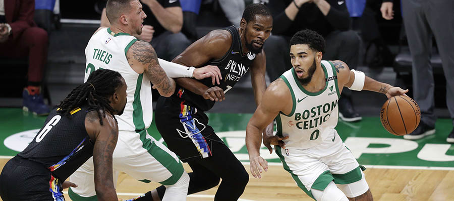 NBA Betting: 2021 Eastern Conference 1st Round Games From May 27 - 28
