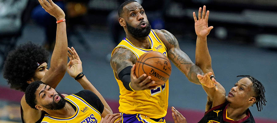 Here are a few of the games that could catch the eyes of the betting community so you can get ready and make your bets against their NBA odds.