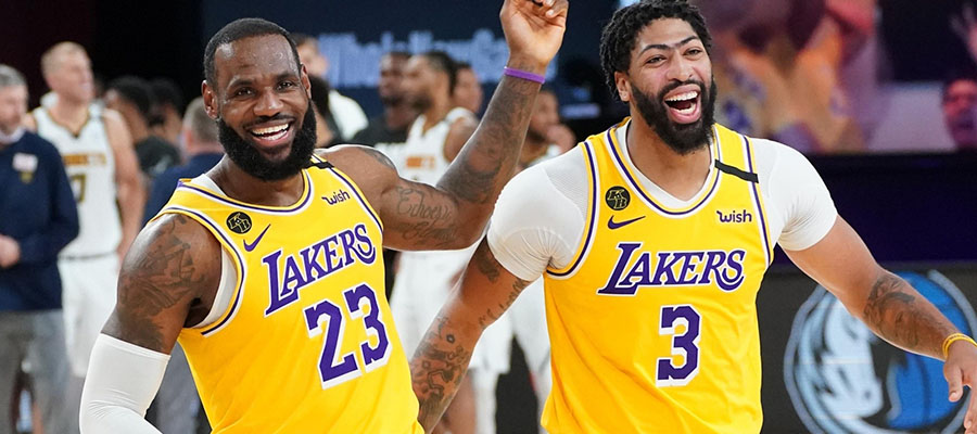 NBA Betting: Top 2021 Games to Watch From Jan. 29 to 30